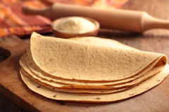 Tortillas Stock Images