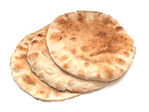 Tortillas Royalty Free Stock Photography