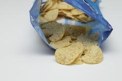 tortillas Imagen de archivo libre de regalías