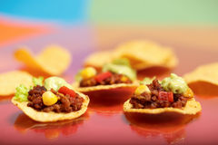 Tortillas Royalty Free Stock Photography