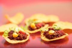Tortillas Imagen de archivo