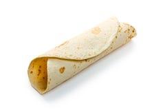 Tortillas de la harina foto de archivo libre de regalías