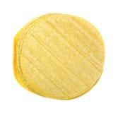 Tortillas de maíz imágenes de archivo libres de regalías