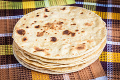 Tortillas Royalty Free Stock Images