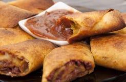 Tortillas mexicanas Fotografía de archivo