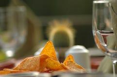 Tortillas mexicanas Fotos de archivo libres de regalías