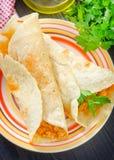 Tortillas Royalty Free Stock Image