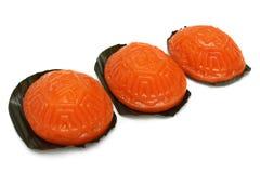 Tortoise Cakes Royalty Free Stock Photos