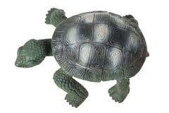 Tortoise Figurine Stock Image