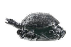 Tortoise ornament Zdjęcie Royalty Free
