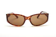 Tortoise Shell Sunglasses Royalty Free Stock Images