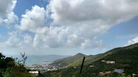 Tortola ö Royaltyfri Bild