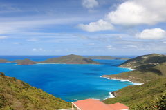 Tortola Stock Photos
