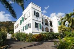 Tortola imagen de archivo libre de regalías