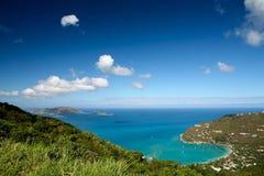 Tortola Stock Image