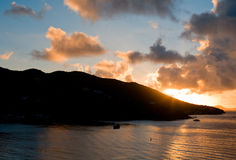 Tortola Stock Images