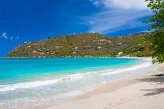 Tortola Royalty Free Stock Photos