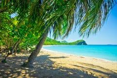 Tortola, Britische Jungferninseln lizenzfreies stockbild