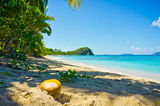 Tortola, British Virgin Islands Royalty Free Stock Photography