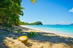 Tortola, British Virgin Islands Royalty Free Stock Photography