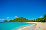 Tortola, British Virgin Islands Stock Photo