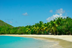 Tortola, British Virgin Islands Stock Photography