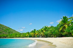 Tortola, British Virgin Islands Royalty Free Stock Photos