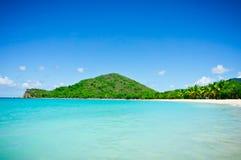 Tortola, Brytyjskie Dziewicze wyspy zdjęcie royalty free
