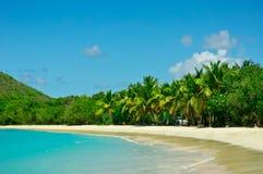 Tortola, Isole Vergini Britanniche fotografia stock