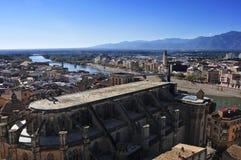 Tortosa, Hiszpania Zdjęcie Stock