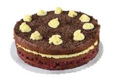tortowa czekolada Fotografia Royalty Free