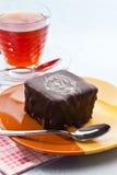 tortowa czekolada Zdjęcie Stock