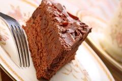 tortowa czekolada Obraz Stock