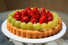 tortowa owoc Obraz Royalty Free