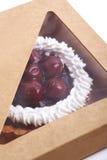 tortowy świeży słodki smakowity Zdjęcie Royalty Free