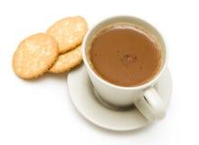 tortowy coffeecake Zdjęcia Stock