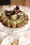 tortowy czekoladowy wyśmienicie Zdjęcie Royalty Free