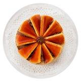 tortowy dobos hungarian torte obrazy royalty free