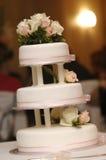 tortowy ślub Zdjęcia Stock