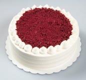 tortowy lub urodzinowy tort na tle Fotografia Stock