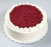 tortowy lub urodzinowy tort na tle Obraz Stock