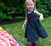 tortowy spacer Fotografia Stock