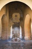Tortue en pierre Image stock