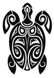 Tortue Tatouage Design Image stock