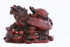 Tortuga de la abundancia Imagen de archivo libre de regalías