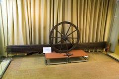 Torture instrument Stock Image