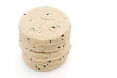 torty diet palowych ryż Zdjęcia Stock