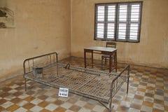 tortyr för khmerlokalrouge Arkivfoton