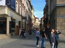 Toruń Stock Images