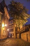 2017 10 20 Toruński Polska, Stary Targowy kwadrat w Toruńskim Toruńscy są starzy miasta w Polska, miejsce narodzin astronom Nicol Zdjęcia Stock